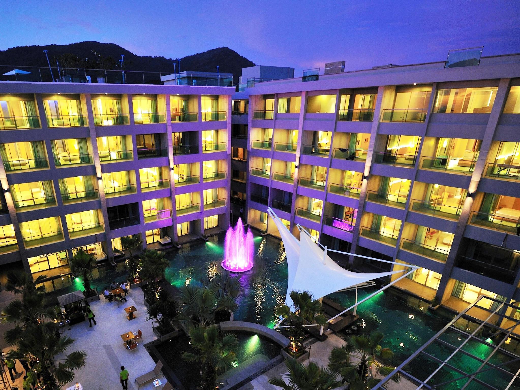 The Kee Resort & Spa เดอะ กี รีสอร์ท แอนด์ สปา