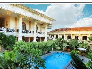 The Grand Palace Hotel Yogyakarta