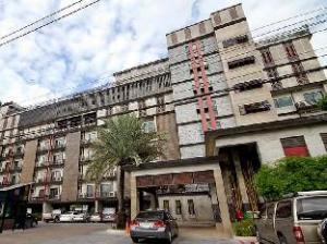 พักพิงอิงทาง บูติค โฮเต็ล (Pak Ping Ing Tang Boutique Hotel)