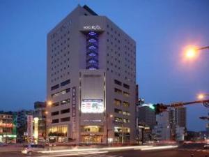 โรงแรมรีโซล ซาเซโบะ (Hotel Resol Sasebo)