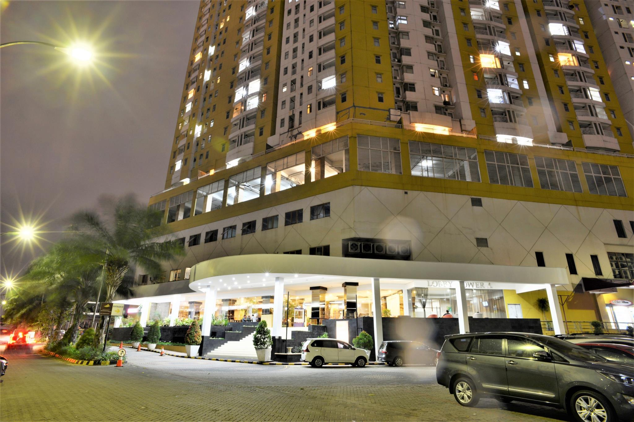 Great Western Resort Serpong Hotel And Convention Center
