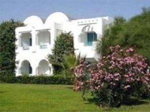 Cedriana Hotel