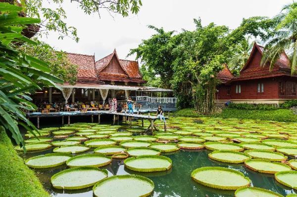 At Panta Hotel Phuket (SHA Plus+) Phuket