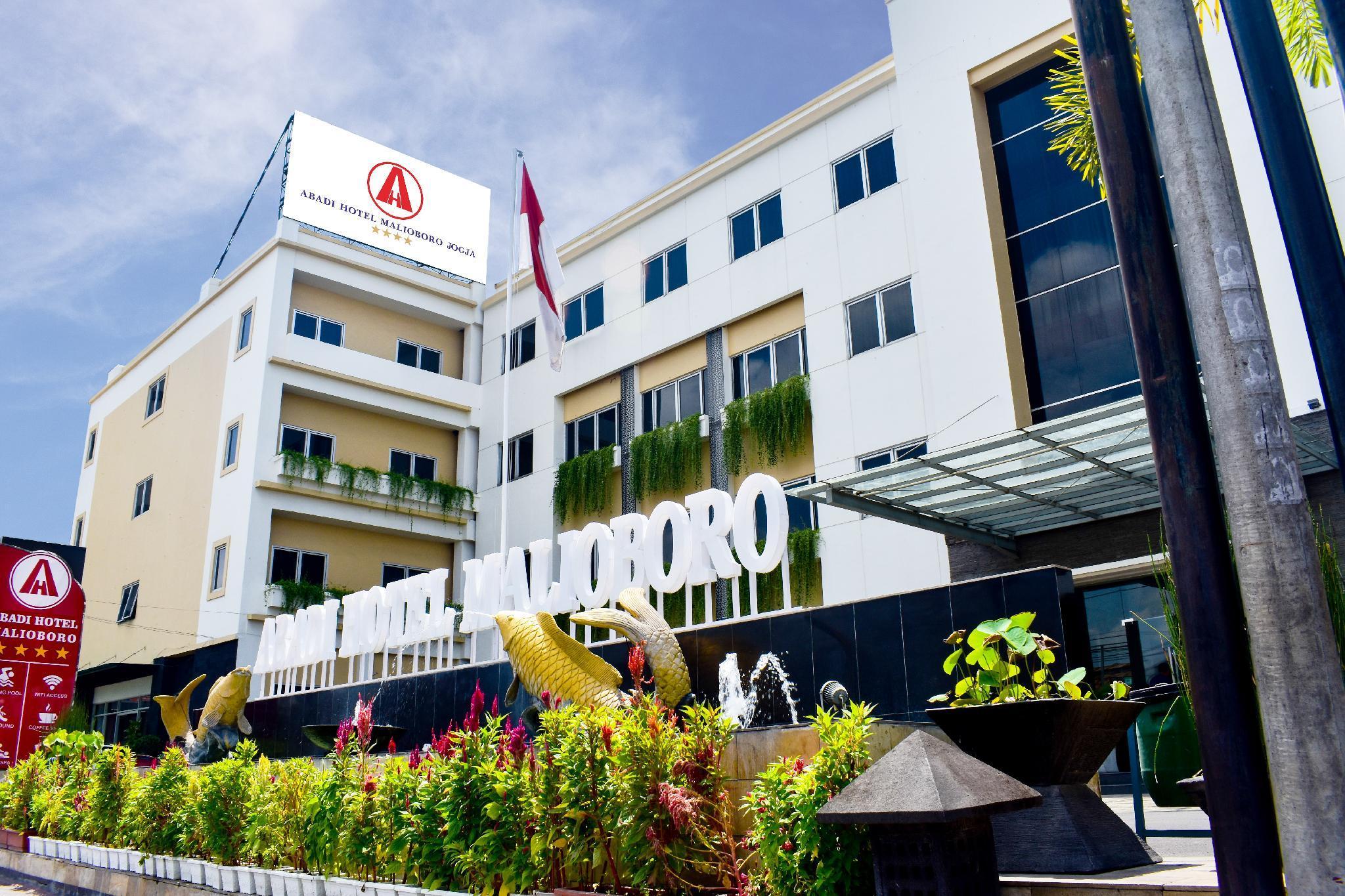Abadi Hotel Yogyakarta by Tritama Hospitality