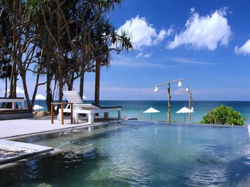 Andalay Boutique Resort อันดาเลย์ บูติก รีสอร์ท