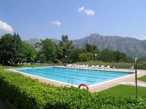 Montserrat Hotel And Training Center