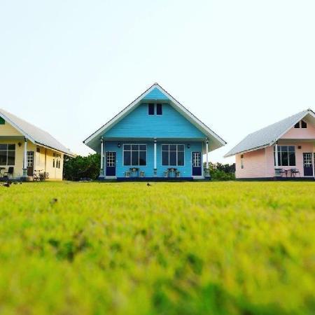Fong ar Kard houseบ้านฟองอากาศ1 Chiang Rai