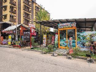 OYO 673 Nice Sleep Box Hotel โอโย 673 ไนซ์ สลีป บ็อกซ์ โฮเต็ล
