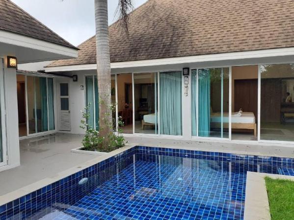 Areeca Mahogany Zone Phuket
