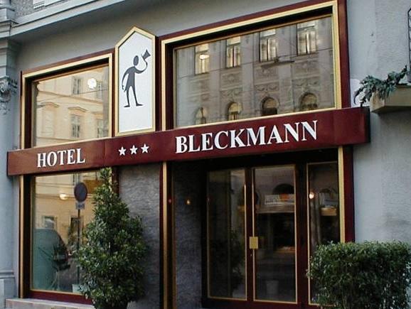 Hotel Pension Bleckmann