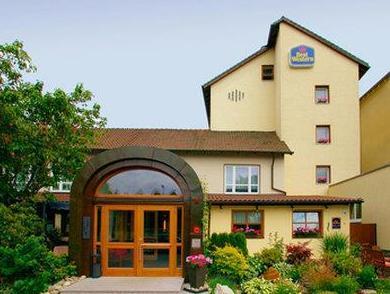 Best Western Blankenburg Hotel
