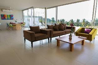 [バンポル]ヴィラ(150m2)| 5ベッドルーム/5バスルーム Five Bedroom Luxury Sea View Villa Astia