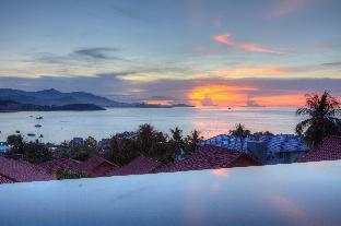 [チョンモン]アパートメント(90m2)| 3ベッドルーム/3バスルーム Three BR Stunning Sunsets and Sea Views Apartment