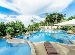 [チョンモン]ヴィラ(210m2)| 7ベッドルーム/5バスルーム Seven BR twin villa on beachfront resort (TG39+21)