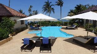 [ナームアン]ヴィラ(120m2)| 4ベッドルーム/4バスルーム Four Bedroom Beach Front Villa Sea Breeze