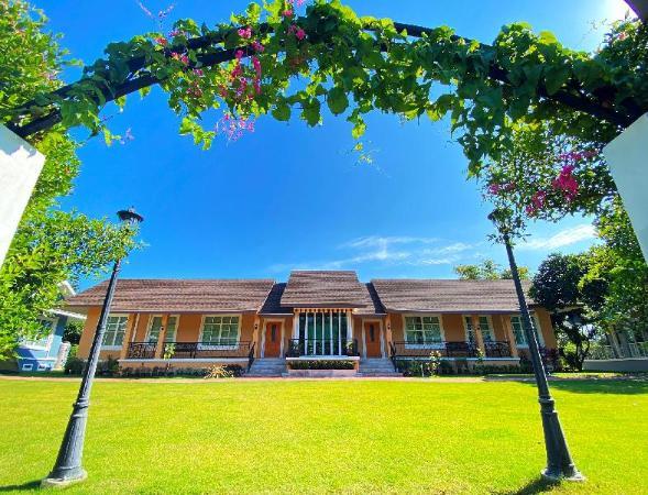 Jardin Residence Pakchong Khao Yai