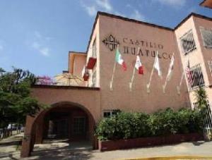 Castillo Huatulco Hotel