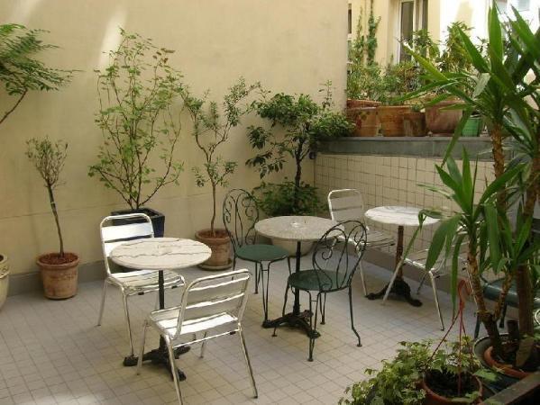 Hotel Darcet Paris