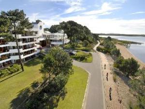 Tietoja majapaikasta Hotel del Lago Golf & Art Resort (Hotel del Lago Golf & Art Resort)
