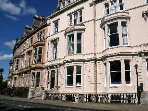 Om Glasgow SYHA Hostelling Scotland (Glasgow Youth Hostel - SYHA Hostelling Scotland)