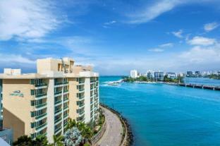 Condado Lagoon Villas at Caribe Hilton - San Juan
