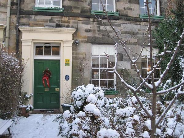 Amaryllis Guesthouse Edinburgh