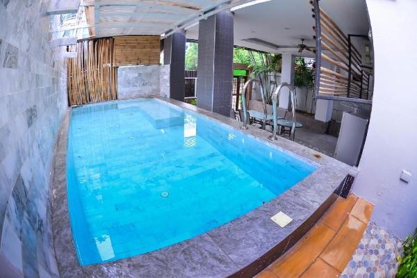 Abacus villa Pattaya