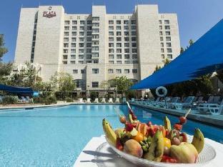 Nazareth Plaza Hotel