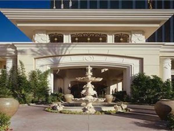 Four Seasons Hotel Las Vegas Las Vegas