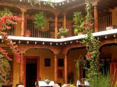 Hotel Palacio De Dona Beatriz