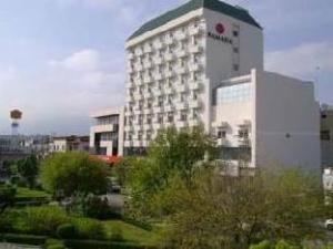 Ramada Ciudad Victoria Hotel