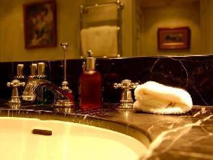 San Domenico House - London Hotels