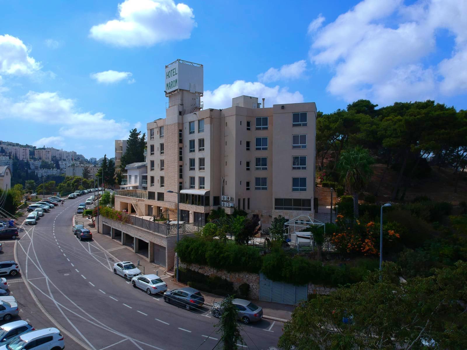 Hotel Marom Haifa