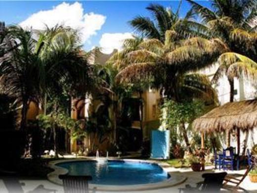Bric Hotel and Spa