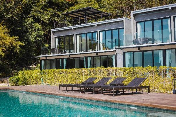 Anatta The Cliff House Chanthaburi