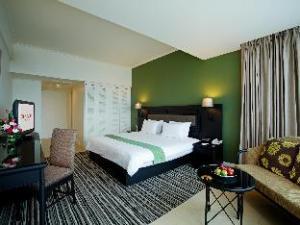 關於合艾城中飯店 (Centara Hotel Hat Yai)