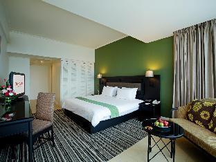 ノボテル センタラ ハッヤイ ホテル Centara Hotel Hat Yai