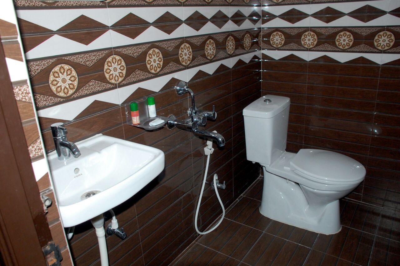 Reviews HOTEL SRI VENKATARAMANA RESIDENCY