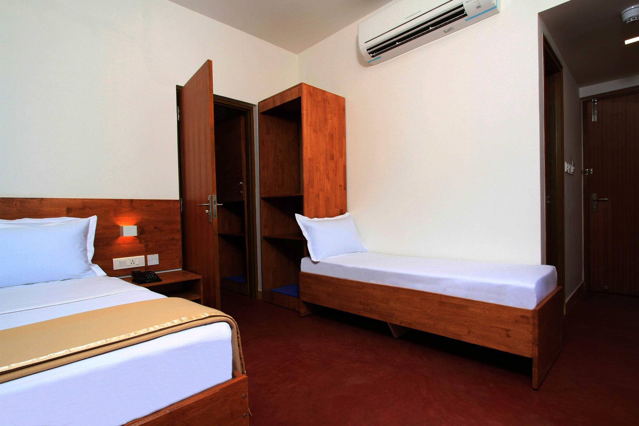 Review Hotel Dwara, Kukke Subrahmanya