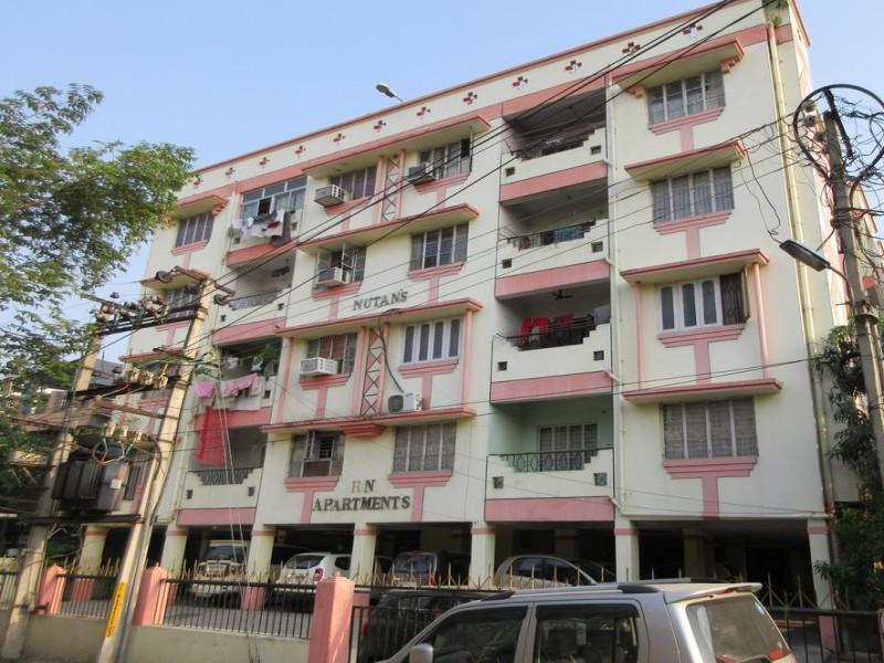 R N Apartments