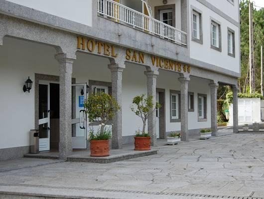 Hotel Duerming San Vicente