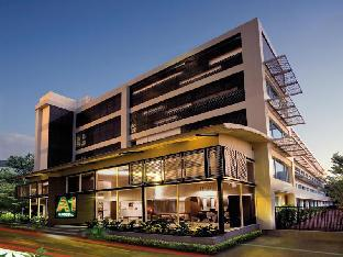 A One Boutique Hotel เอวัน บูติกโฮเต็ล