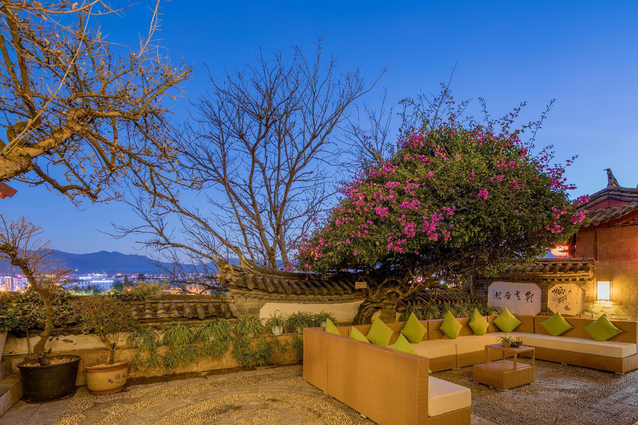 Ivy Garden HotelandResorts