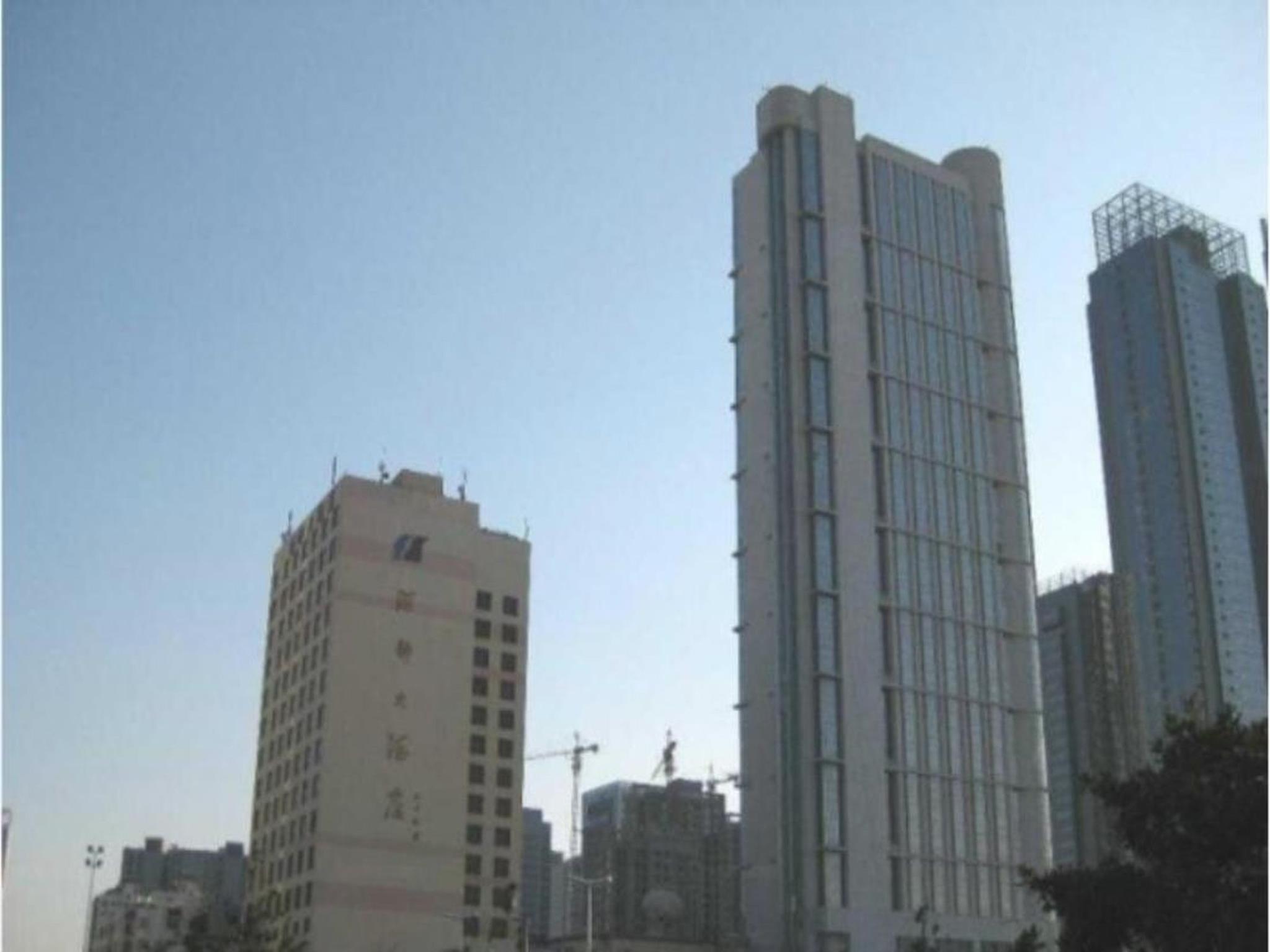 Qingdao Haidu Hotel