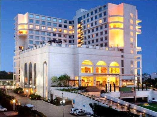The Piccadily Hotel New Delhi