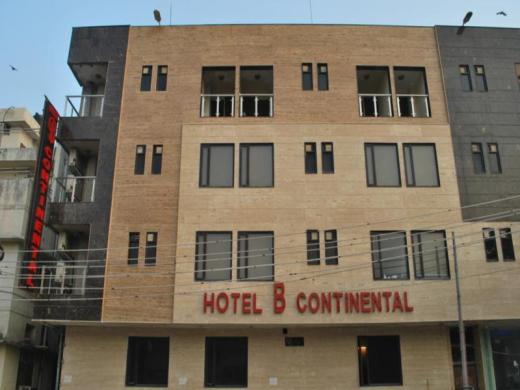 Hotel B Continental