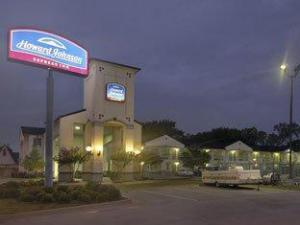 Howard Johnson Express Inn Grand Prairie