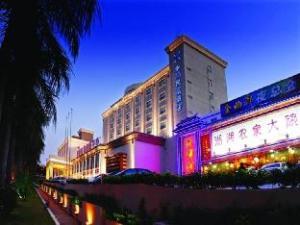 Huayu Minfu Hotel