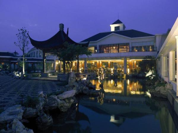 Jinling Resort Nanjing Nanjing