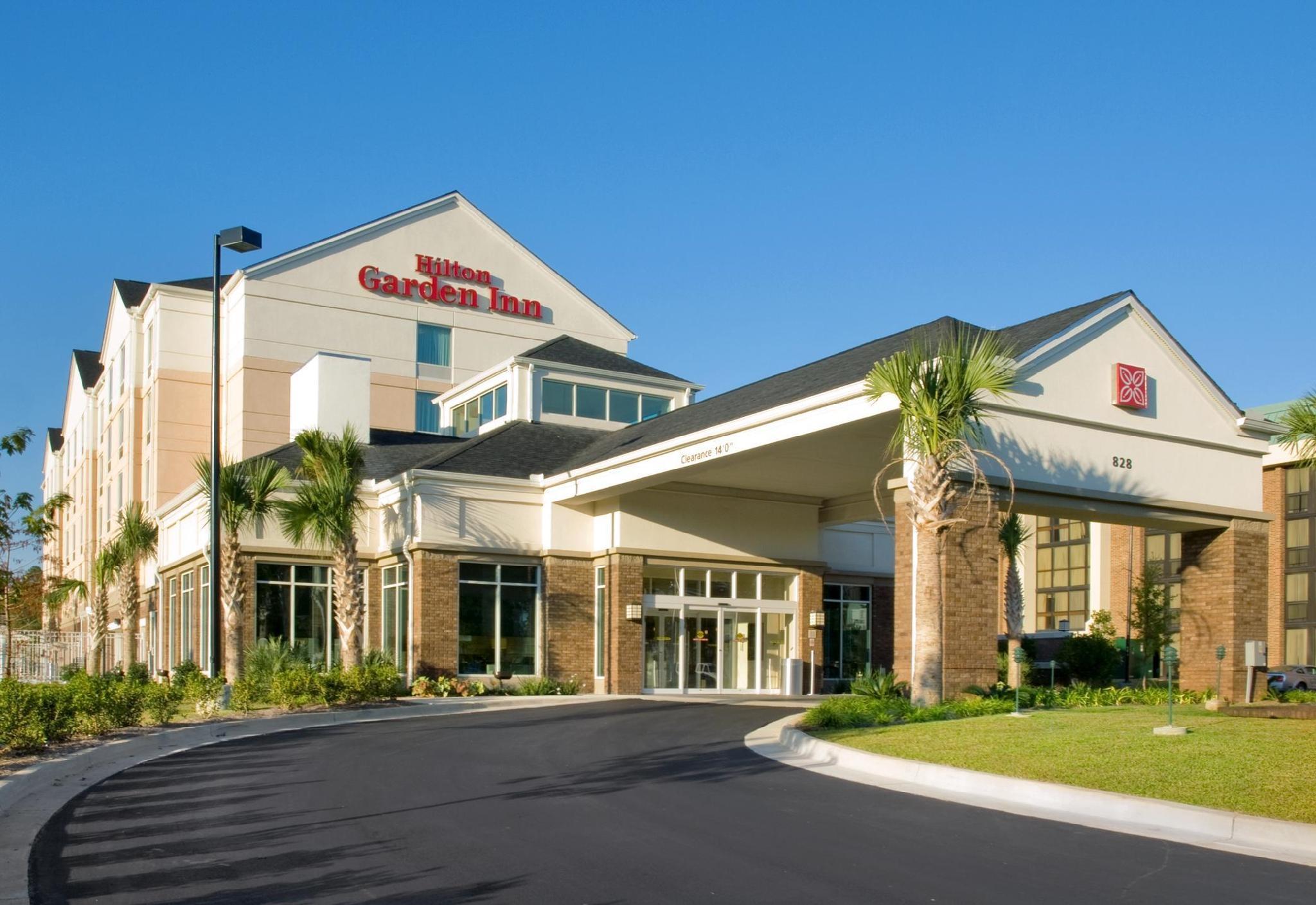 Hilton Garden Inn Mobile West I 65 Airport Blvd.
